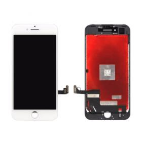 OEM iPhone 7 Skärm med LCD Display - Vit