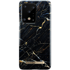 iDeal of Sweden iDeal Fashion Case för Samsung Galaxy S20 Ultra - Port Laurent Marble