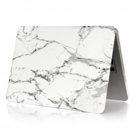 "MacBook Air 13"" Skin Marmor - Silver"