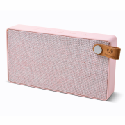 Fresh 'n Rebel Fresh 'n Rebel Rockbox Slice Högtalare - Cupcake Pink