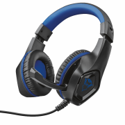 Trust Trust GXT 404B Gaming Headset PS4 - Svart
