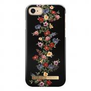 iDeal Fashion Case för iPhone 6/6S/7/8 - Dark Floral