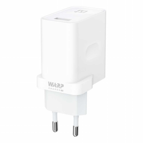 OnePlus OnePlus Warp Charge Power Adapter 30W