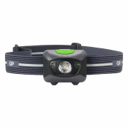 GP PH14 Lynx Pannlampa CREE-LED 200lm - Svart