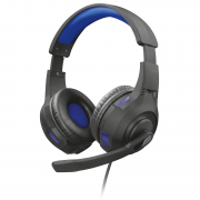 Trust Trust GXT 307B Gaming Headset PS4 - Svart