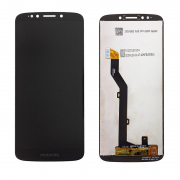 Motorola Motorola Moto E5 Play LCD Display Original - Svart