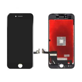OEM iPhone 7 Skärm med LCD Display - Svart