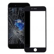 Apple iPhone 8 Glas - Svart