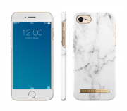 IDEAL iDeal of Sweden iPhone 6/6S/7/8 - White Marble