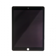 iPad Air 2 - Skärm/Display med LCD, Svart