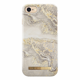 iDeal of Sweden iDeal Fashion Case för iPhone 6-6S-7-8 - Greige Marble