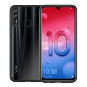 Anti-Shock Hybrid Skal till Huawei P Smart (2019) / Honor 10 Lite - Svart