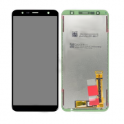 Samsung Samsung Galaxy J4 Plus & J6 Plus Skärm LCD Display - Original - Svart