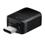 Samsung OTG Adapter -USB-C adapter EE-UN930, Svart