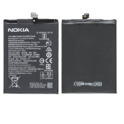 nokia Nokia 7 Plus Batteri - Original