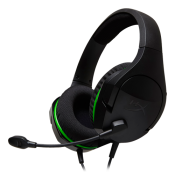 Kingston HyperX CloudX Stinger Headset till Xbox One - Svart & Grön