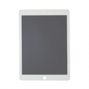iPad Mini 4 Glas LCD - Vit