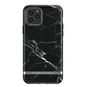 Richmond Richmond & Finch Skal för iPhone 11 Pro Max - Black Marble