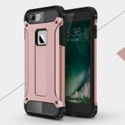 Armor Guard skydd till iPhone 7 Plus - Roseguld