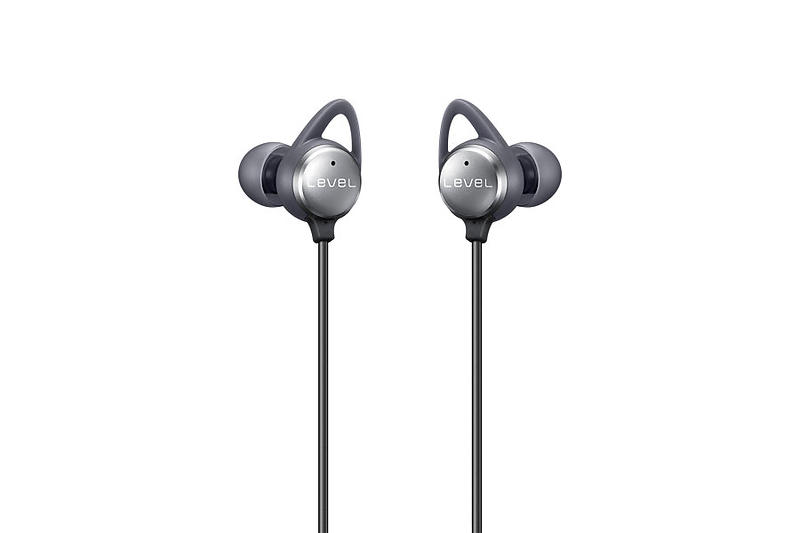 Samsung Level in-ear hörlurar med ANC - svart
