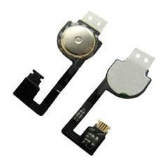 OEM iPhone 4S Hemknapp Flexkabel