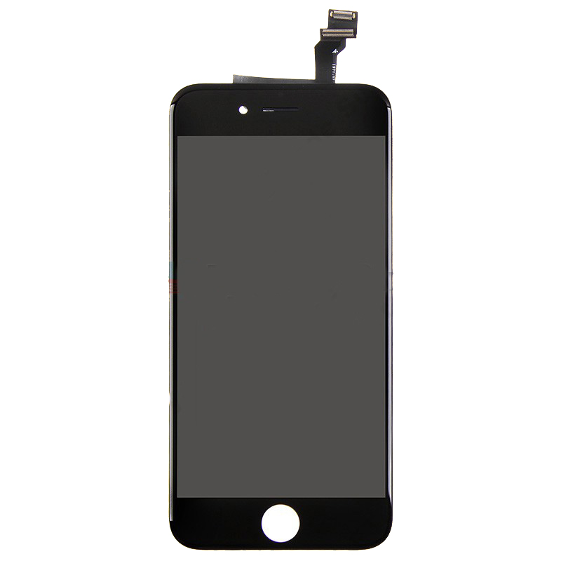 cheap for discount 6c28a 73efb IPhone 6 Plus LCD Display Glas - Svart
